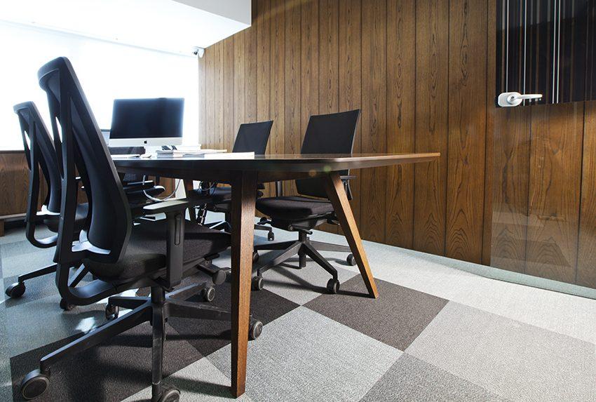 AE Mimarlık Ofis Tasarımı